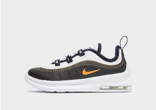 nike air max axis heren zwart