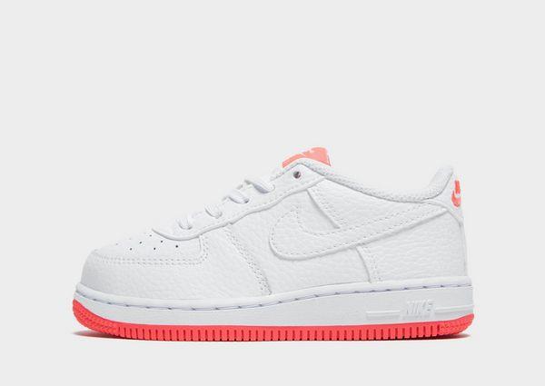 495edc8421693 Nike Air Force 1 Low Bébé