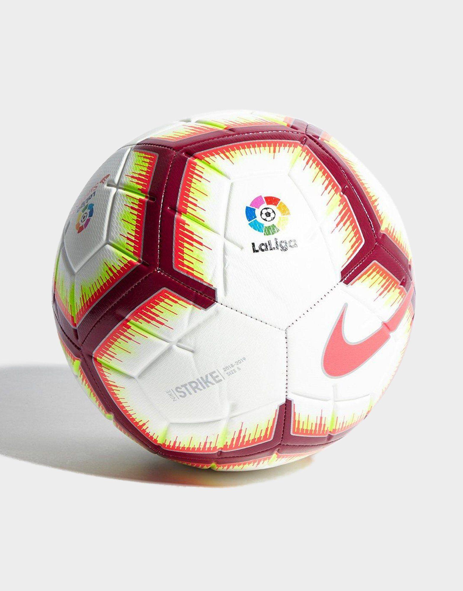 Nike La Liga Strike 2018/19 Football
