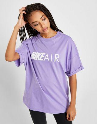Nike Air Boyfriend T Shirt | JD Sports