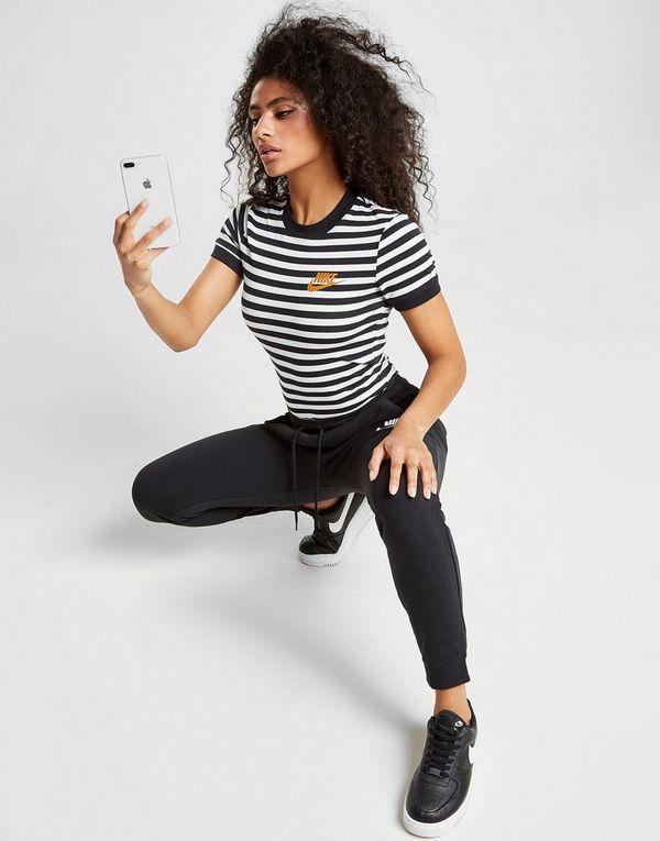 Nike Short Sleeve Bodysuit  cfc567f88
