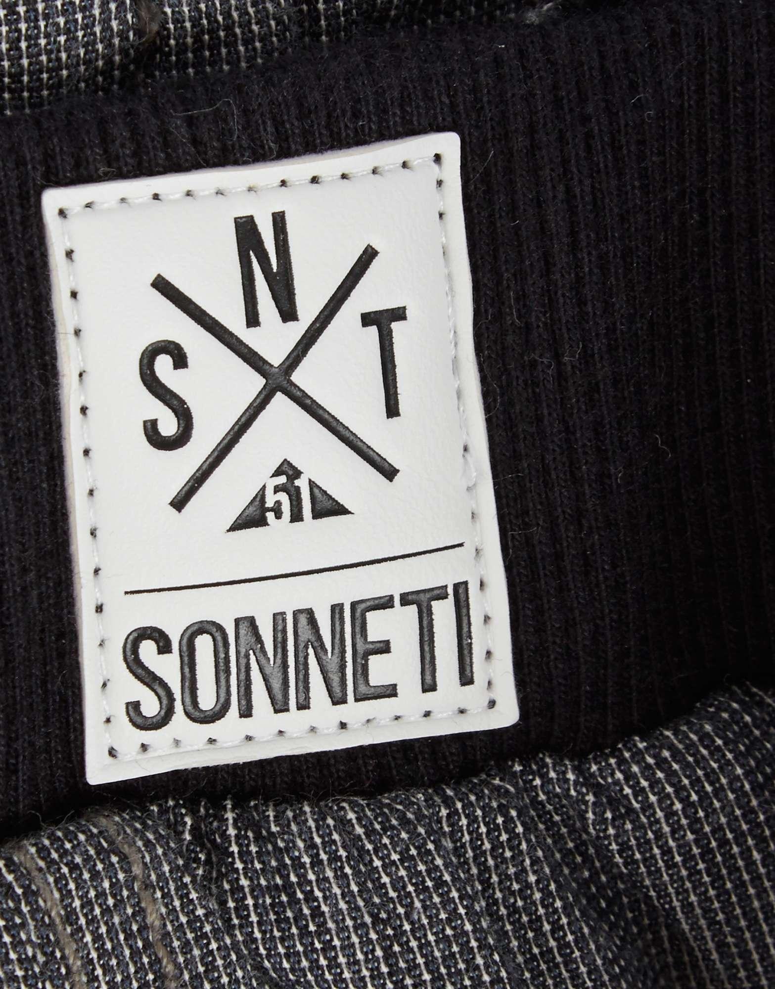 Sonneti Wood Cargo Shorts Junior