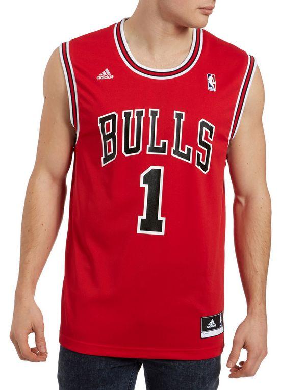 adidas rose jersey