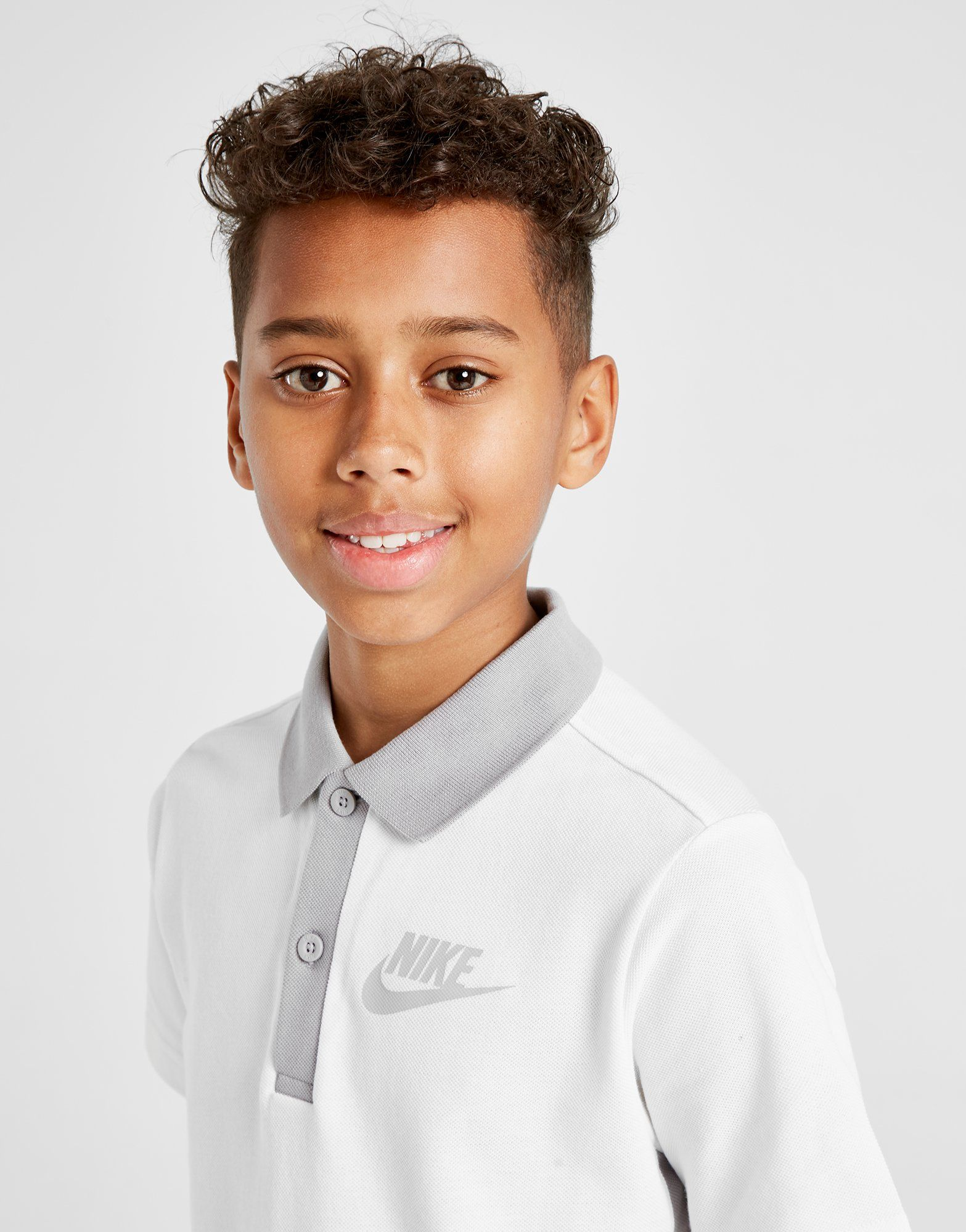 Nike Franchise Polo Shirt Kinder