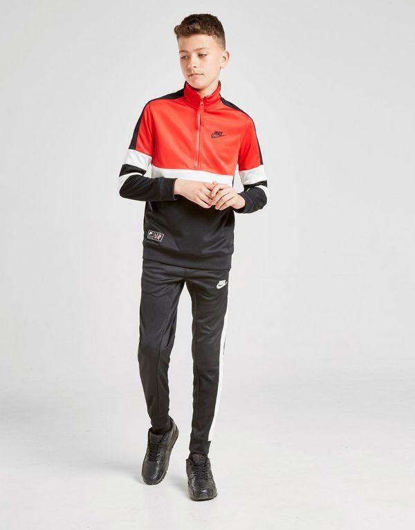 Nike Ensemble de survêtement Air Poly Junior
