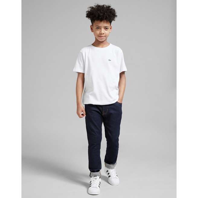 Lacoste Juniors' Small Logo T-Shirt