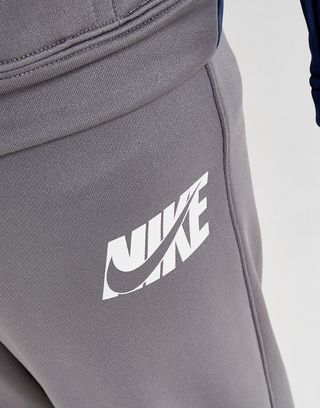 Nike Core Poly Tracksuit Junior