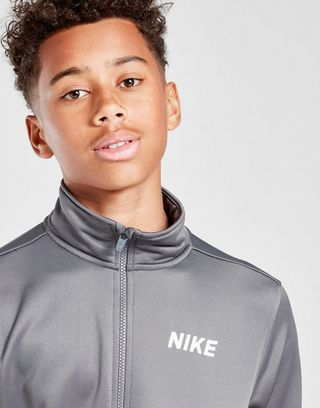 Nike Sportswear Poly Tracksuit Junior