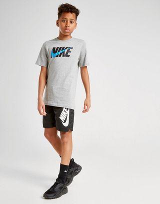 Nike Sportswear Woven Shorts Kinder