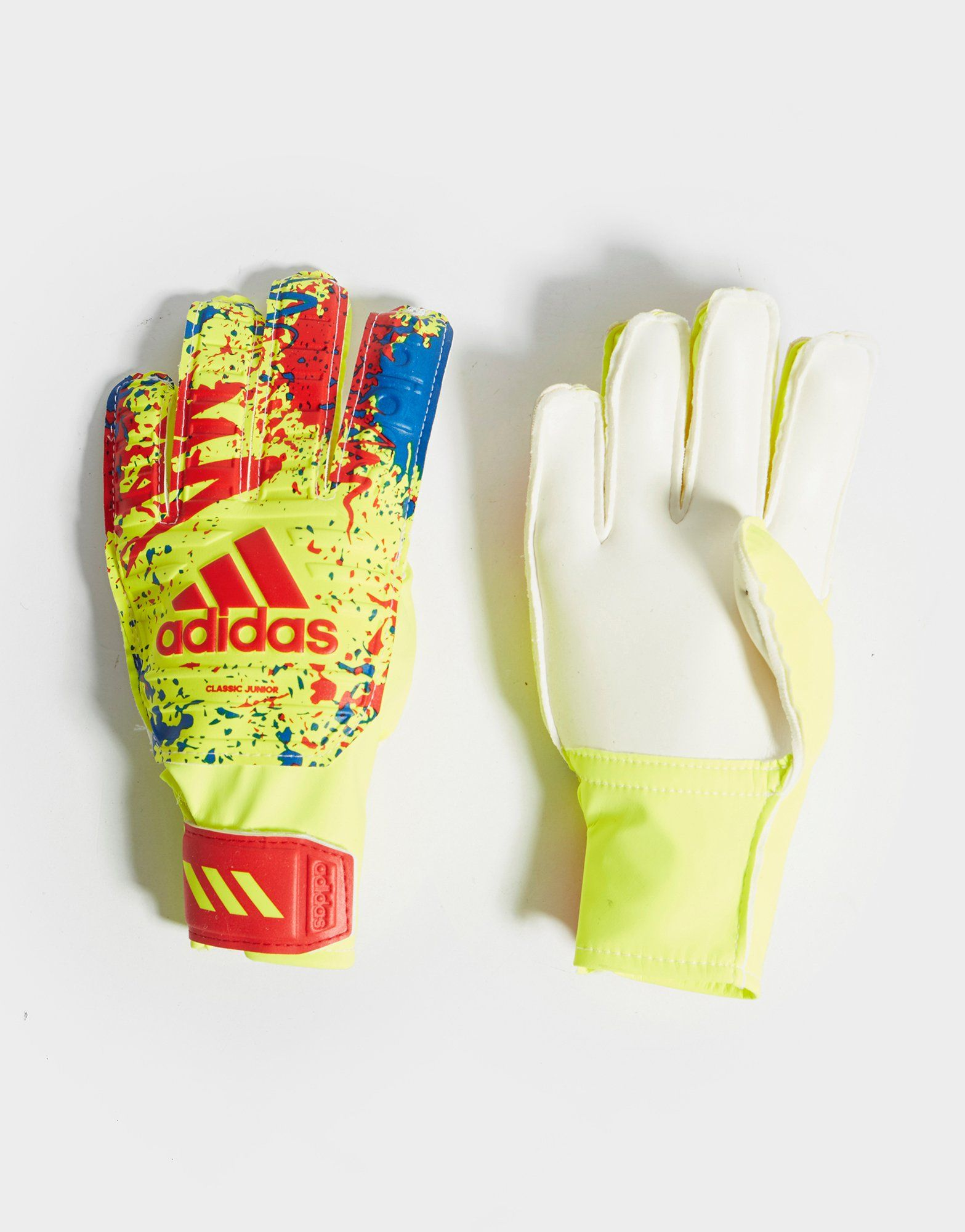 adidas Gants de gardien Classic Training Junior