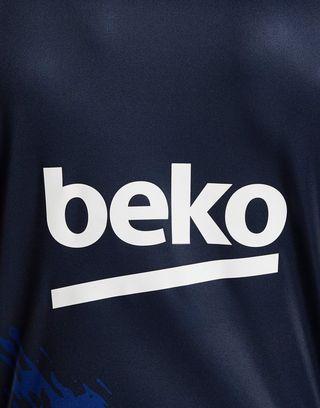 Maillot Sports Fc Barcelona Strike Nike HommeJd 54jLAR3