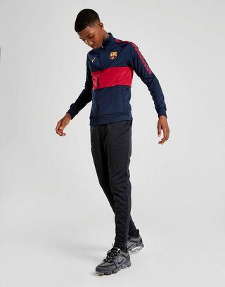 Nike Veste FC Barcelona 196 Junior | JD Sports