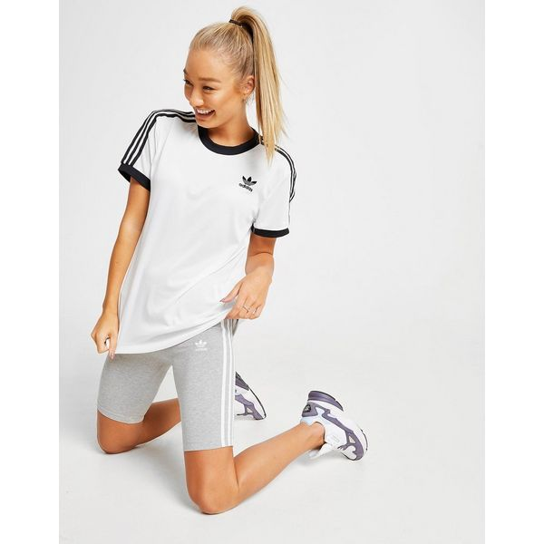 adidas Originals 3-Stripes Mesh California T-Shirt