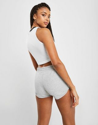 adidas Originals 3-Stripes French Terry Shorts