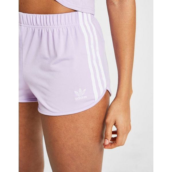 adidas Originals 3-Stripes Poly Shorts