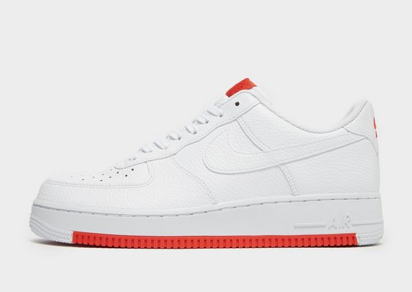 new arrival 269a0 f961a Nike Air Force 1  07 Low Essential