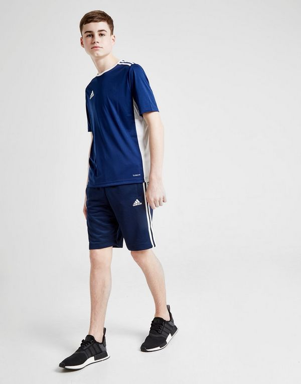 adidas Badge of Sport French Terry Shorts Junior