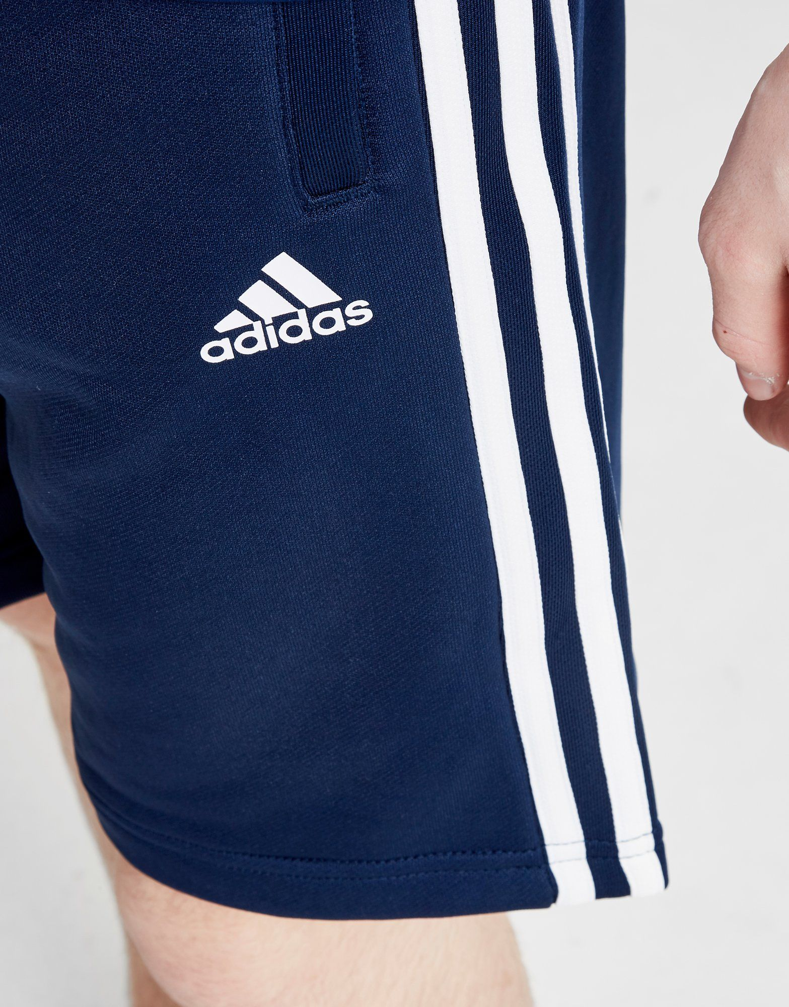 adidas Short Badge of Sport French Terry Junior