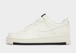 nike air force 1 essential low homme grise