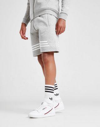 adidas Originals Spirit Fleece Shorts Kinder | JD Sports