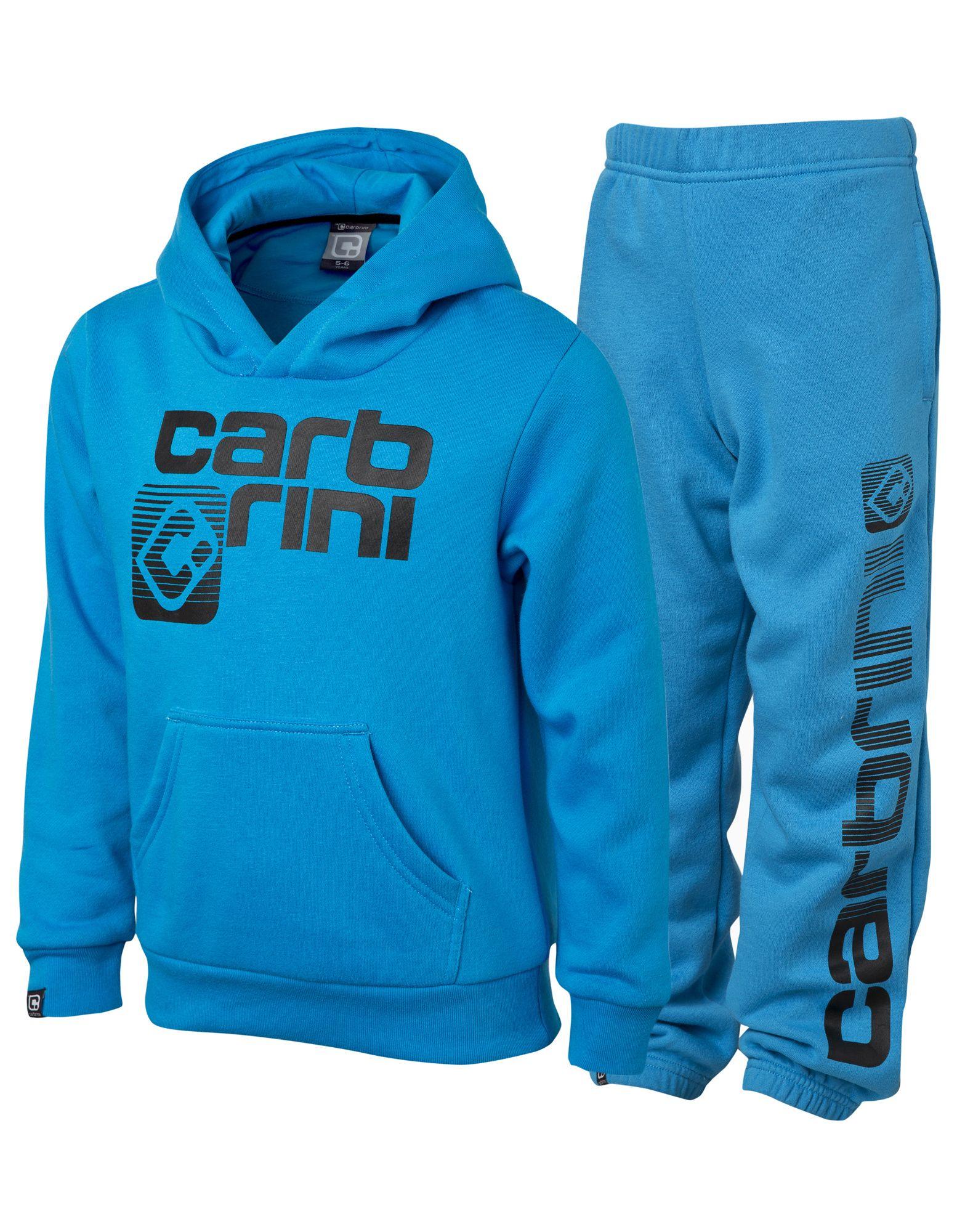 Carbrini Rampage Fleece Suit Childrens