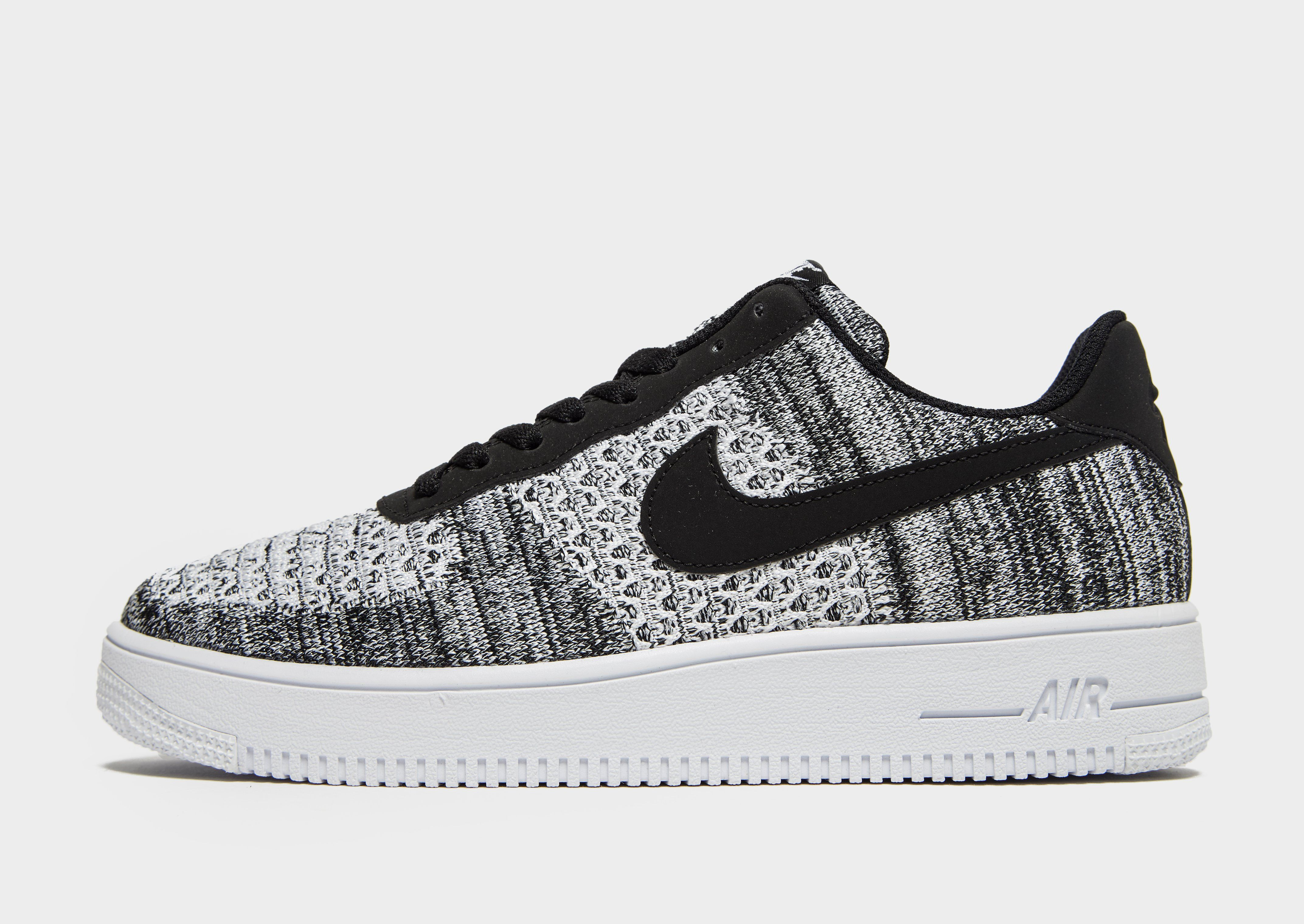 hot sale good looking top quality Nike Air Force 1 Flyknit 2.0 | JD Sports Ireland