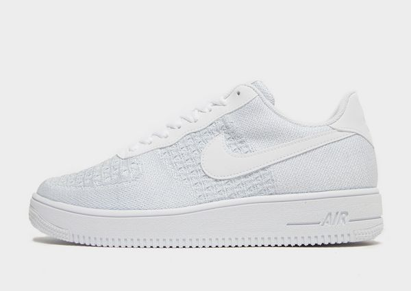 competitive price 6c085 d2cff Nike Air Force 1 Flyknit 2.0 Herren