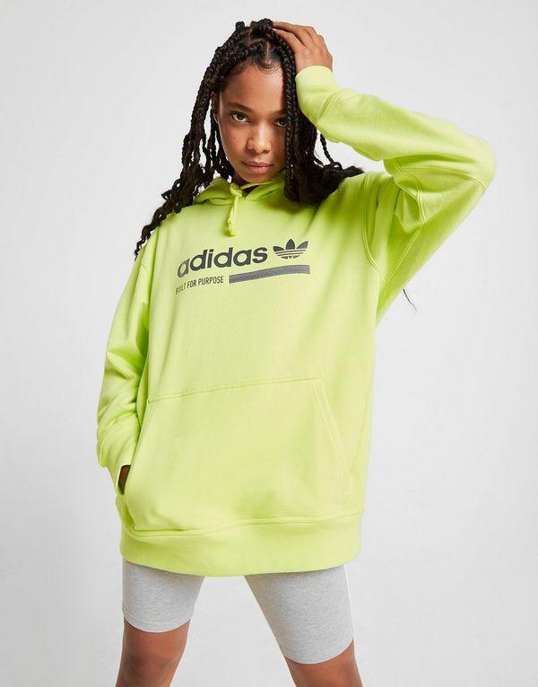 f7d3bc47c adidas Originals Sweat à capuche Graphique Femme | JD Sports