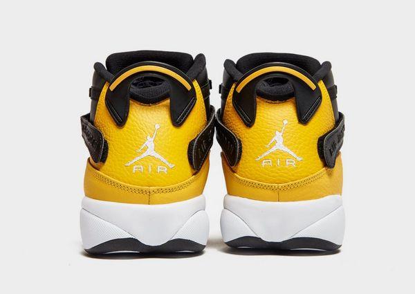 Jordan 6 Rings Homme