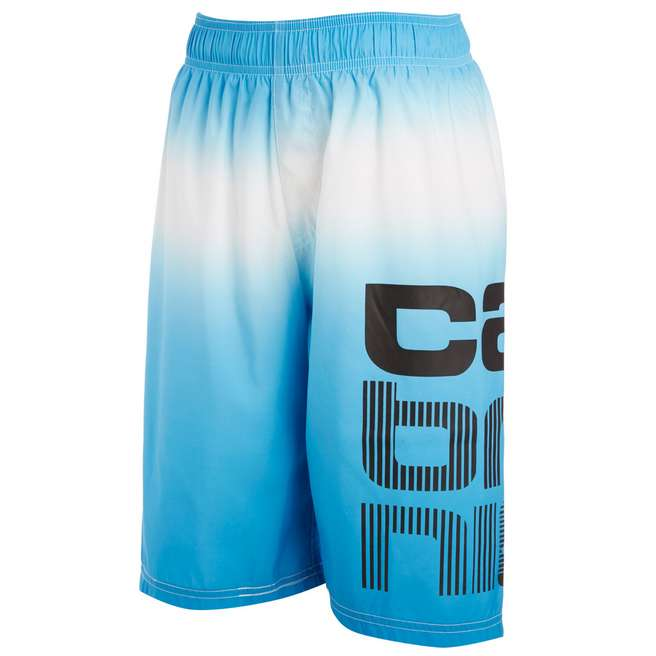 Carbrini Cosmos Fade Swim Shorts Junior