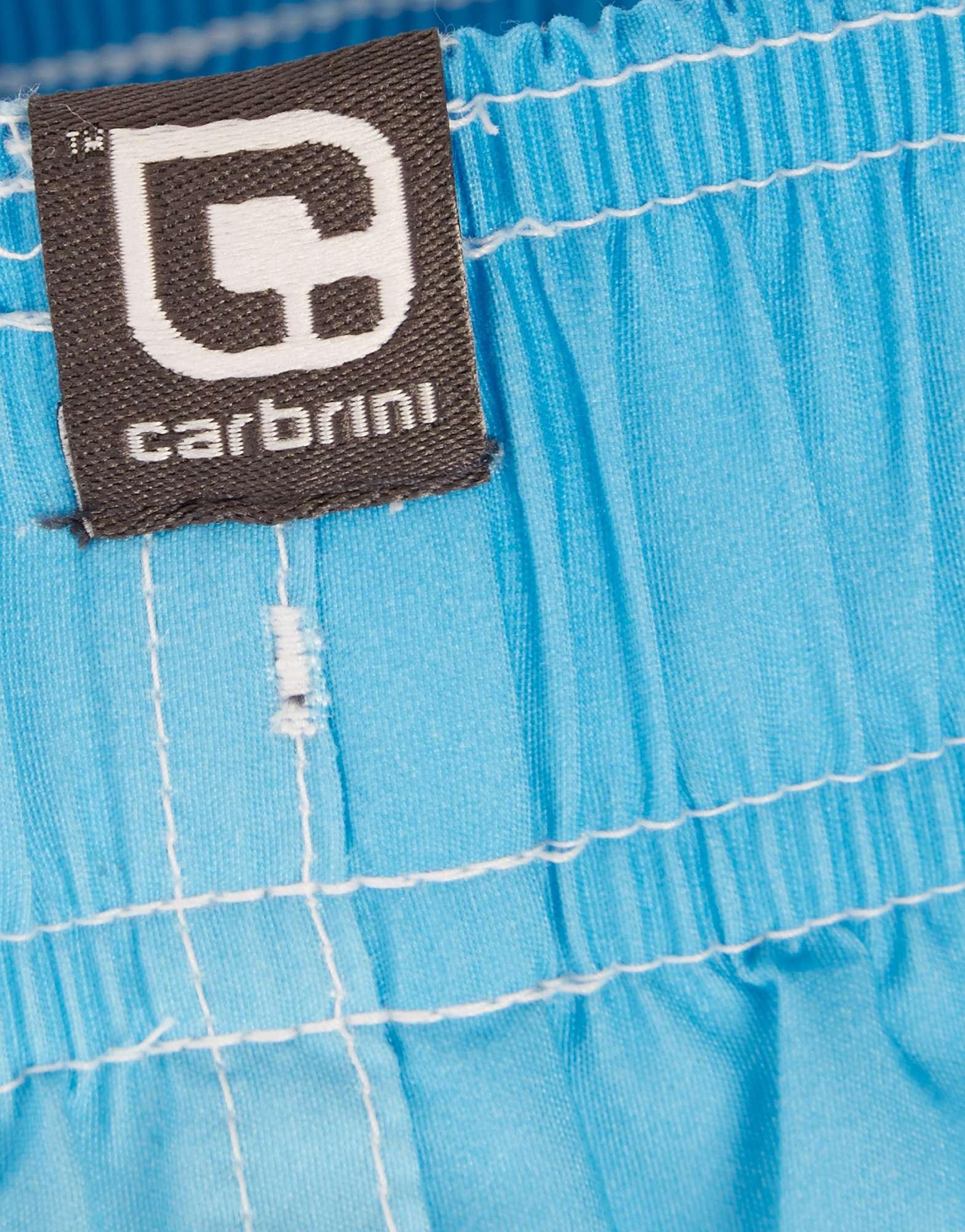 Carbrini Cosmos Fade Swim Shorts Junior