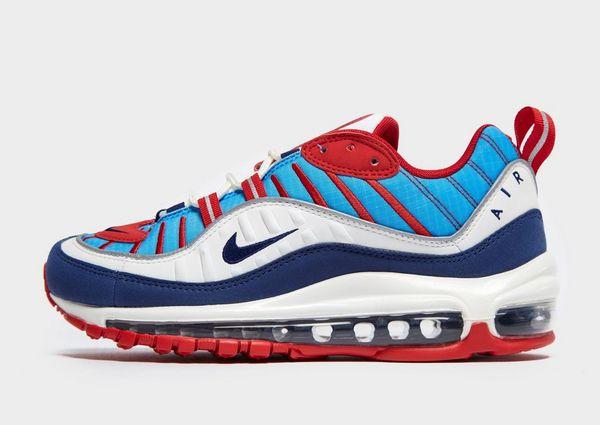 Nike Air Max 98 SE Dames   JD Sports
