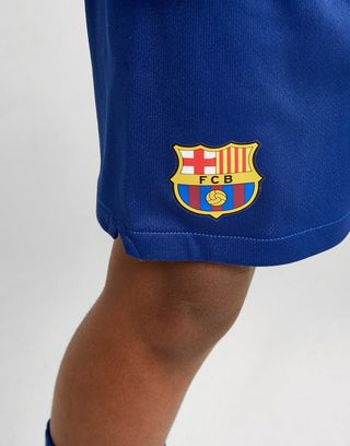 Nike FC Barcelona 2019/20 Home Kit Infant