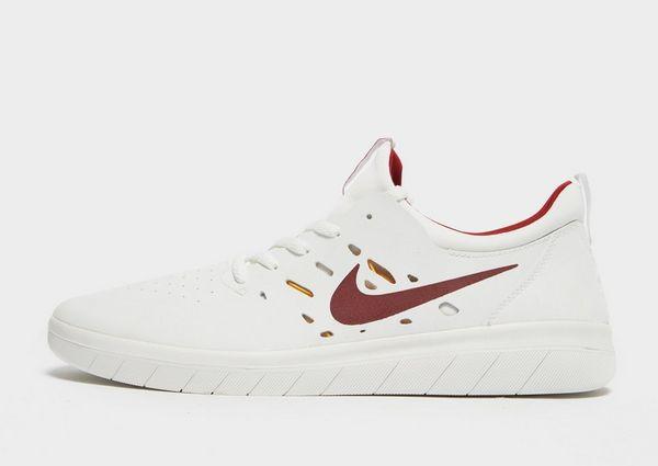 609e3b4a9bc1 NIKE Nike SB Nyjah Free Skate Shoe