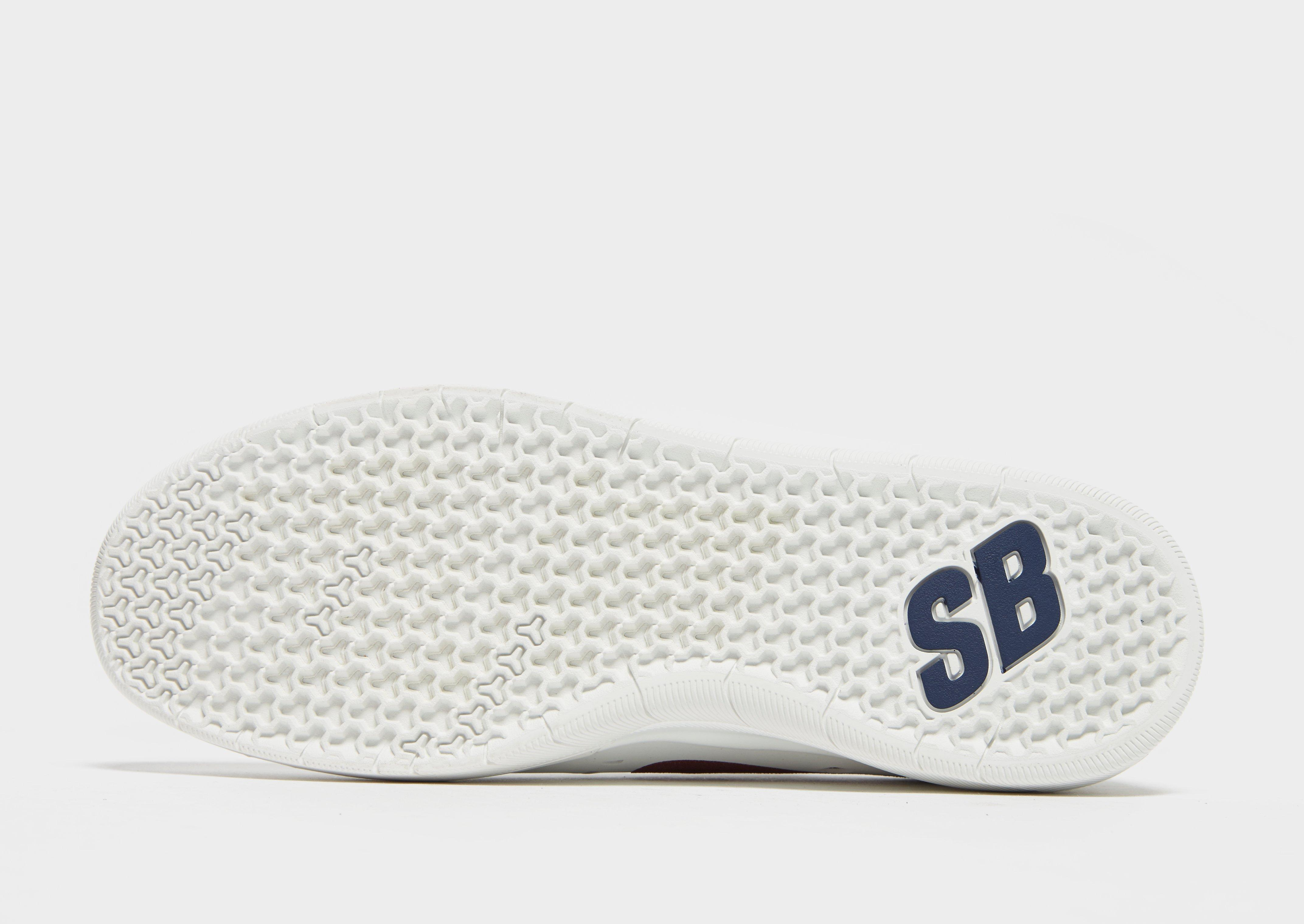 6a19b029d47b Nike Sb Nyjah Shoes White  Lyst nike sb nyjah free summit white ...