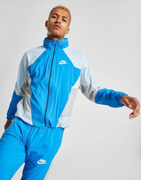 Nike Reissue Woven Jacket Heren
