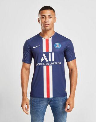 Nike Paris Saint Germain 201920 Home Shirt Heren | JD Sports