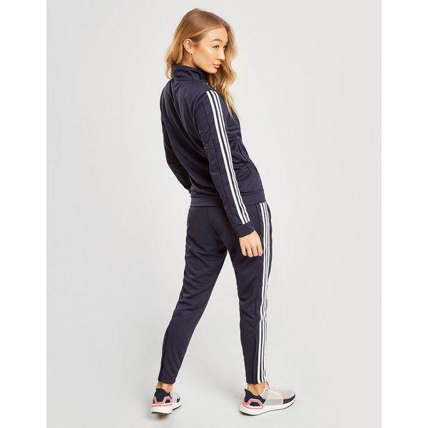 adidas 3-Stripes Tiro Tracksuit