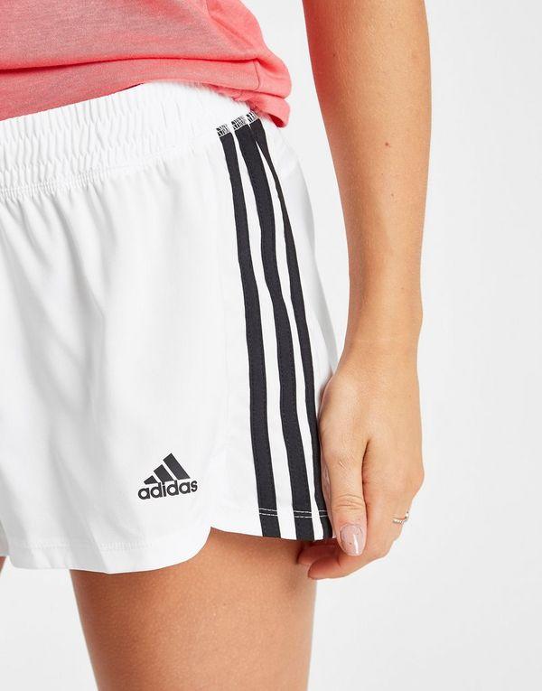 adidas 3-Stripes Essential Shorts Dames