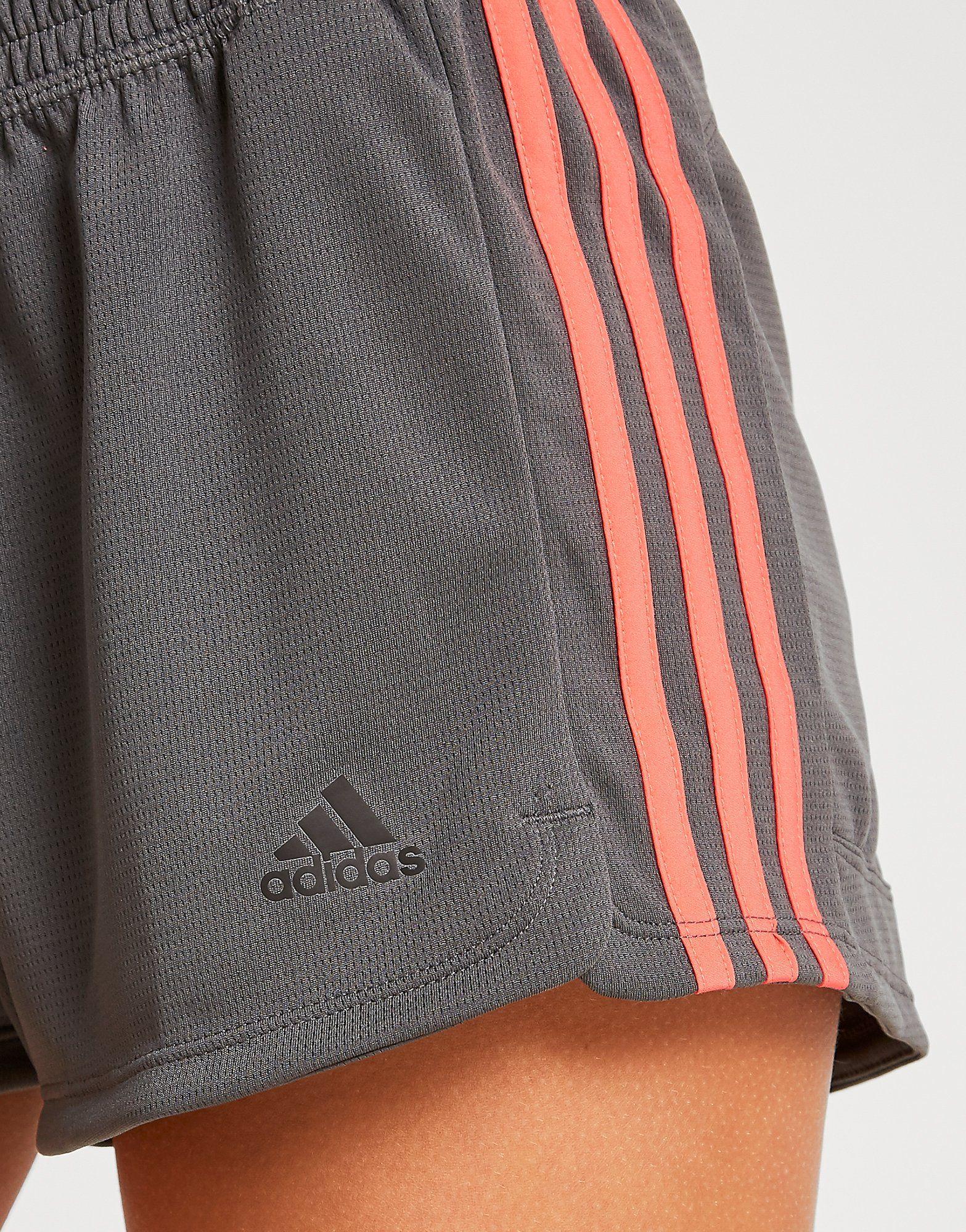 adidas Short Essential 3-Stripes Femme