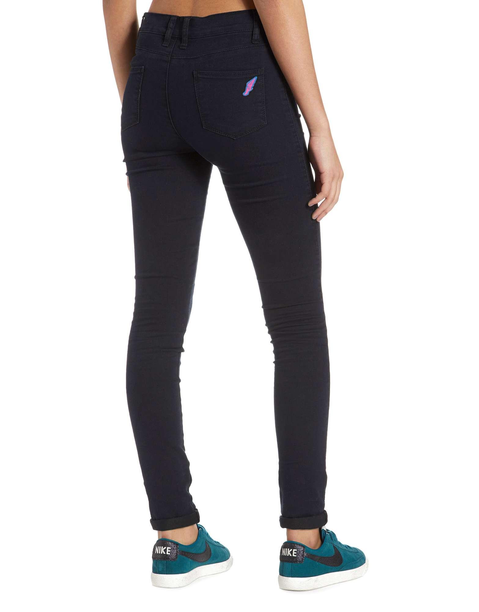 Brookhaven Alma Skinny Jeans