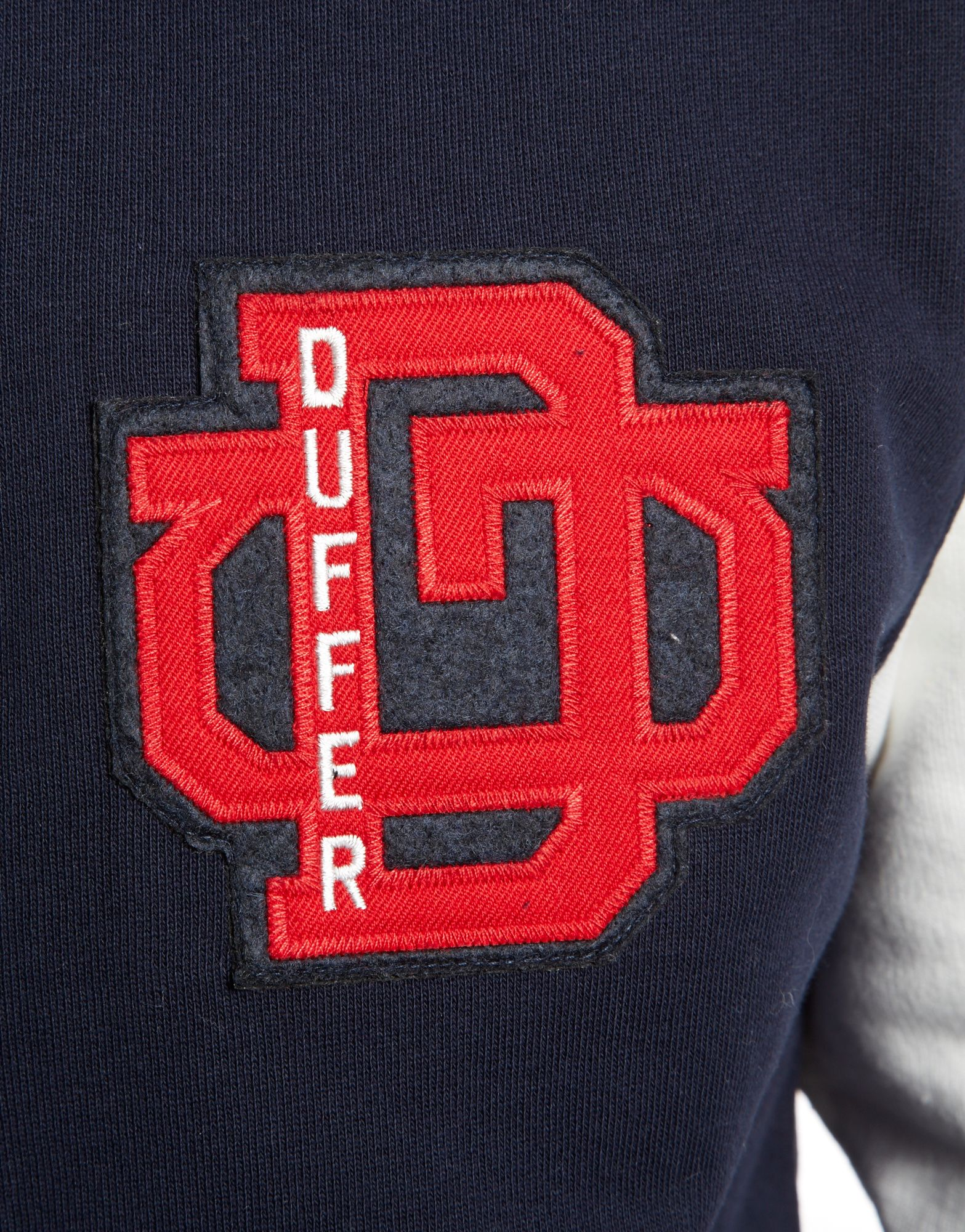 Duffer of St George Claypool 3 Track Top