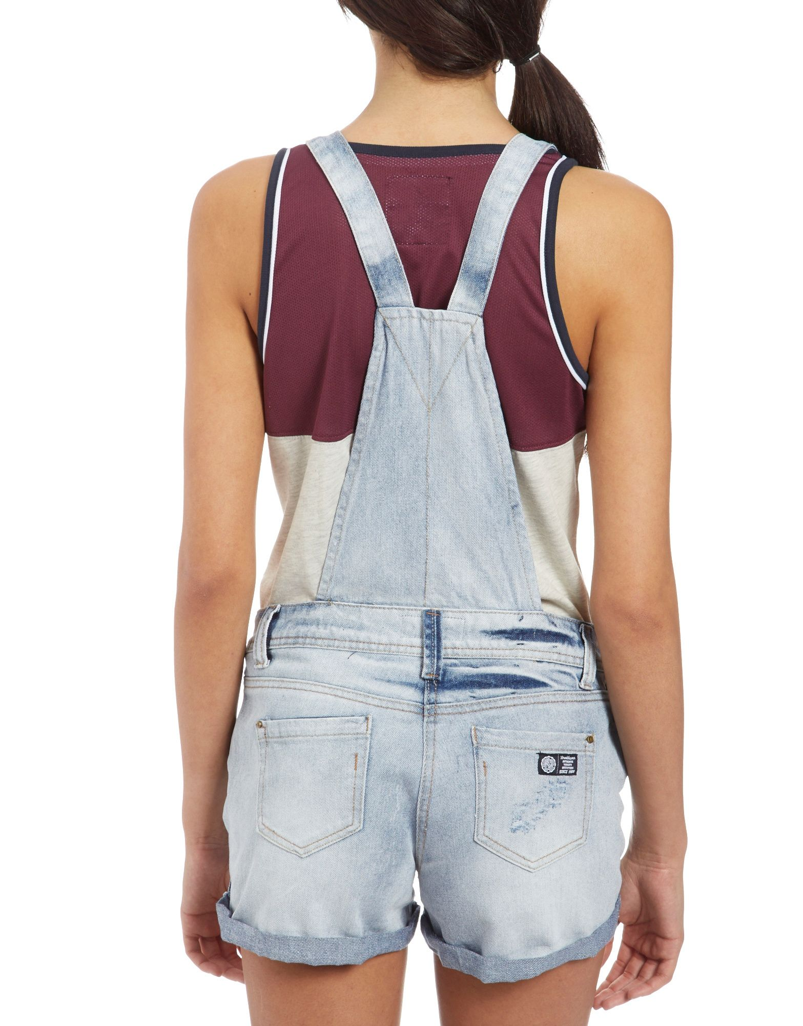 Brookhaven Lyla Denim Dungarees