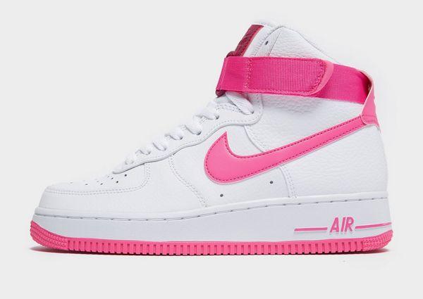 Nike Air Force 1 High Dames | JD Sports