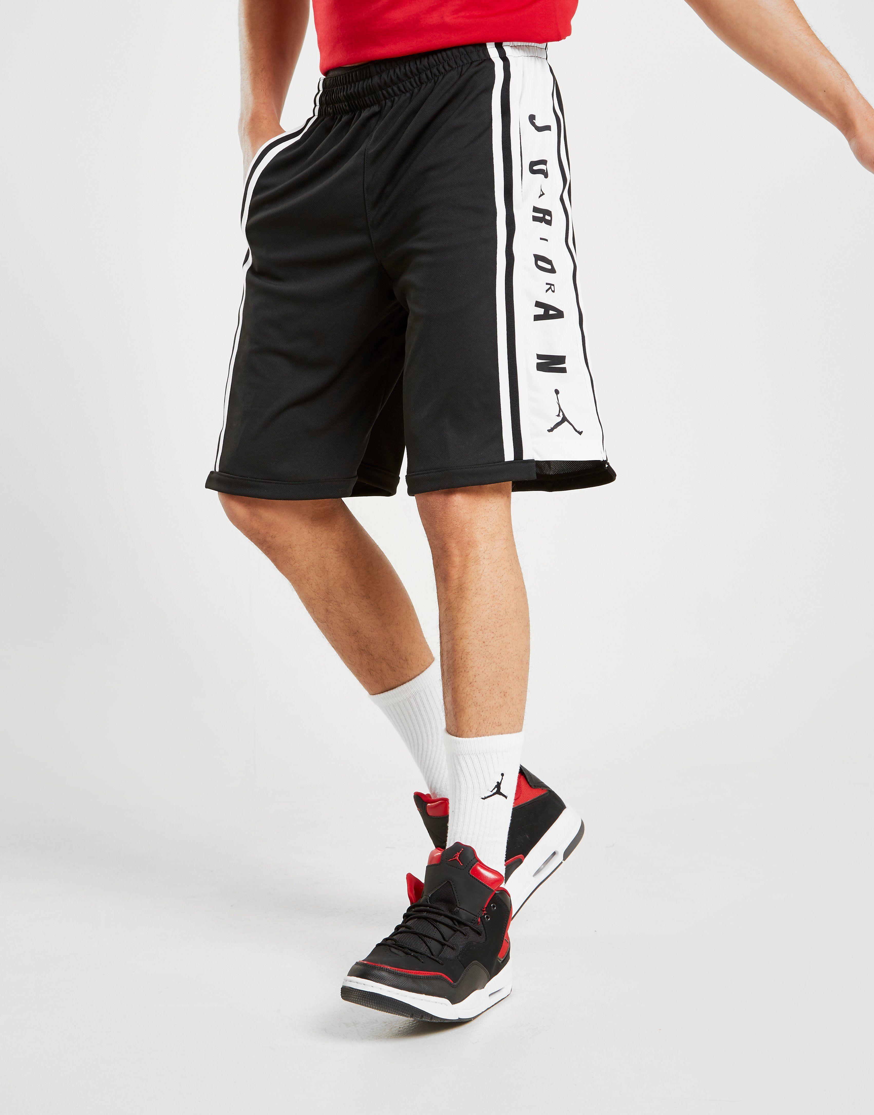 Jordan Short Hybrid Homme