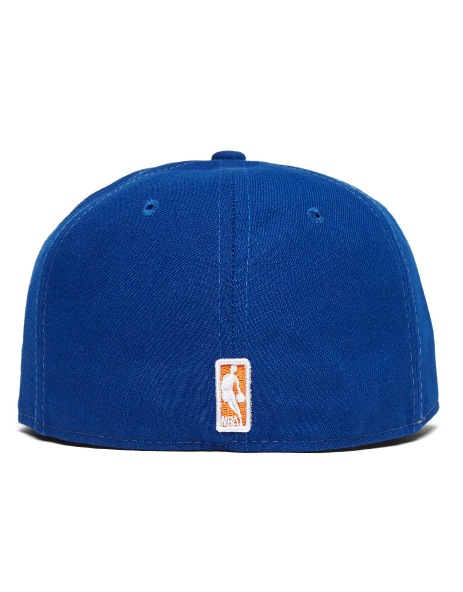 New Era NBA New York Knicks 59FIFTY D Way Cap