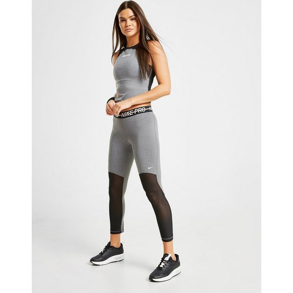 Nike Training Pro Slim Tanktop Damen