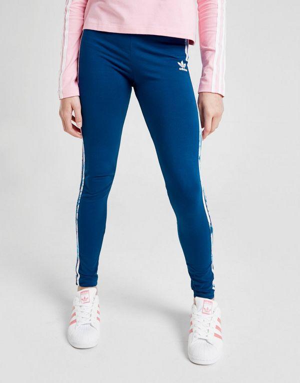 Originals Fille Legging Rayures Adidas JuniorJd 3 Sports MLqpUzSVG