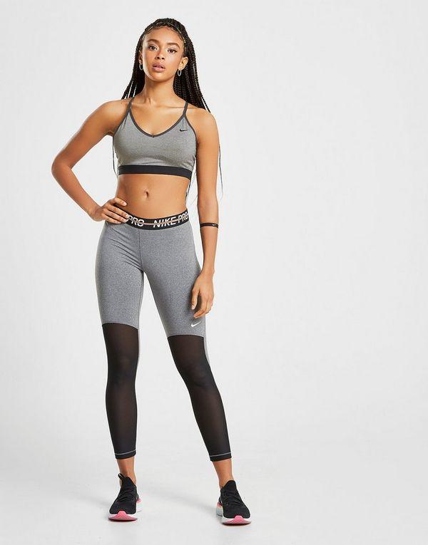 Nike Brassière de Sport Indy Femme