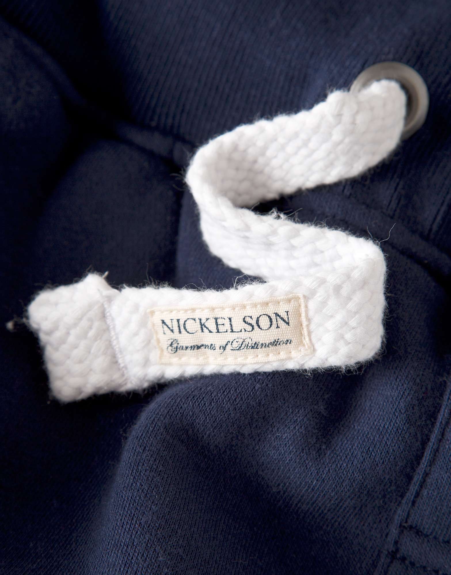 Nickelson Mortimer Pants Junior